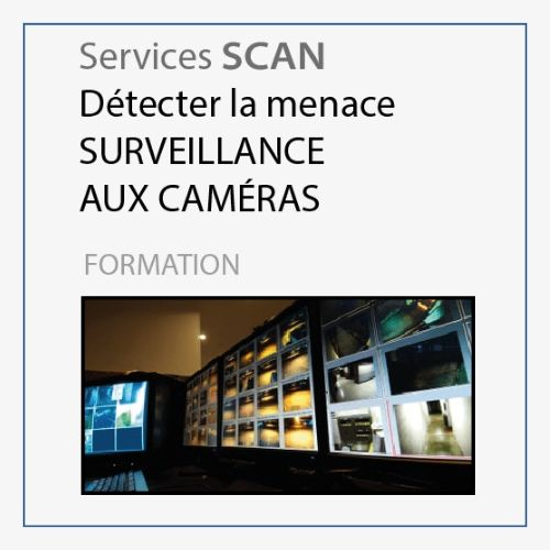 CCCG - Surveillance aux caméras
